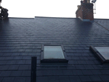 Replacement Roof, Berkshire